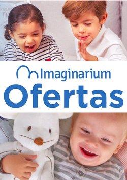 Ofertas de Imaginarium no folheto Imaginarium (  Publicado ontem)