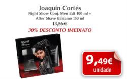 Promoção de Beauty no folheto de Porto