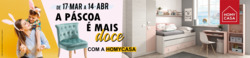 Cupão Homy Casa em Amadora ( 7 dias mais )