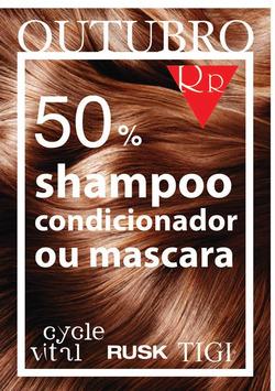 Promoção de RR Center no folheto de Lisboa