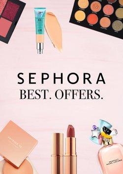 Ofertas de Natal no catálogo Sephora (  2 dias mais)