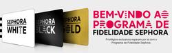 Promoção de Sephora no folheto de Lisboa