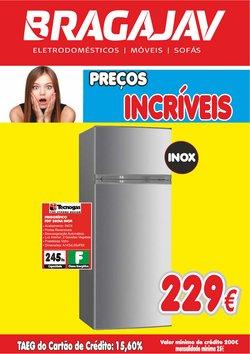 Catálogo BragaJAV (  25 dias mais)