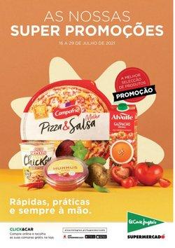 Ofertas de Continente no folheto Promo Tiendeo (  2 dias mais)