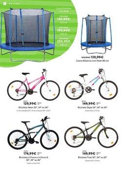 Ofertas de Sport Zone no folheto Promo Tiendeo (  5 dias mais)