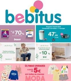 Catálogo Bebitus (  Publicado hoje)