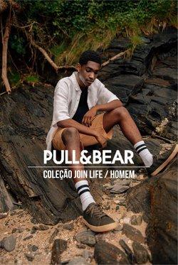Catálogo Pull & Bear (  Mais de um mês)