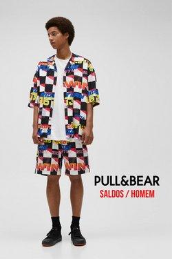Catálogo Pull & Bear (  19 dias mais)