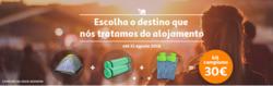 Promoção de My Auchan no folheto de Lisboa