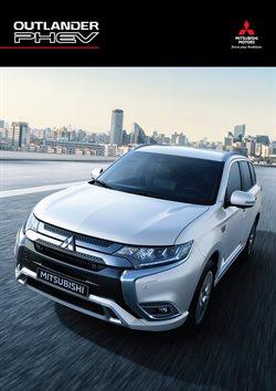 Ofertas de Mitsubishi no folheto Mitsubishi (  Mais de um mês)