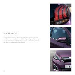 Promoções de Farol em Peugeot