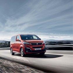 Ofertas de Peugeot no folheto Peugeot (  Publicado a 2 dias)