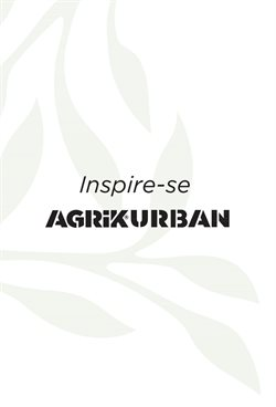 Ofertas de Bricolage, jardim e construção no folheto Agrikolage (  13 dias mais)
