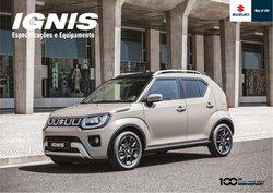Ofertas de Suzuki no folheto Suzuki (  Mais de um mês)
