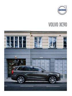 Folheto Volvo ( Mais de um mês )