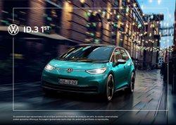 Ofertas de Volkswagen no folheto Volkswagen (  Mais de um mês)