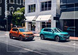 Ofertas Automóveis no folheto Volkswagen em Coimbra ( Mais de um mês )