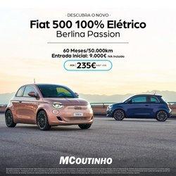 Ofertas de Carros, Motos e Peças no folheto MCoutinho (  Publicado hoje)