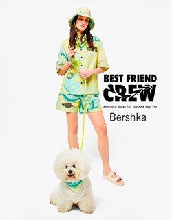 Ofertas de Bershka no folheto Bershka (  13 dias mais)