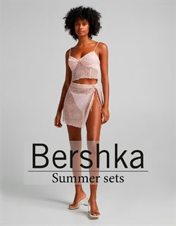 Catálogo Bershka (  16 dias mais)
