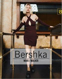Ofertas de Roupa, Sapatos e Acessórios no folheto Bershka (  2 dias mais)