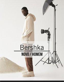 Catálogo Bershka (  Mais de um mês)