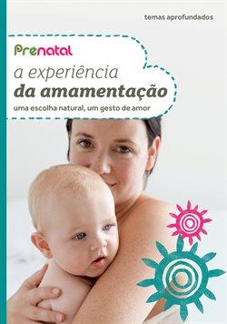 Folheto Prénatal ( Mais de um mês )