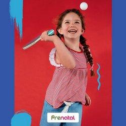 Ofertas de Prénatal no folheto Prénatal (  9 dias mais)