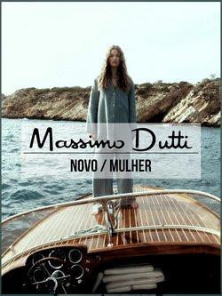 Ofertas de Massimo Dutti no folheto Massimo Dutti (  30 dias mais)