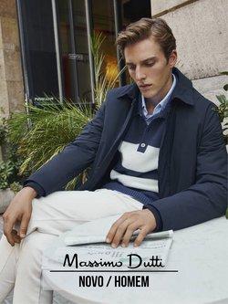 Ofertas de Massimo Dutti no folheto Massimo Dutti (  14 dias mais)