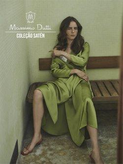 Ofertas de Massimo Dutti no folheto Massimo Dutti (  Mais de um mês)