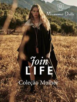Catálogo Massimo Dutti (  Mais de um mês)