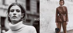 Promoção de Massimo Dutti no folheto de Almada