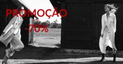 Promoção de Massimo Dutti no folheto de Lisboa