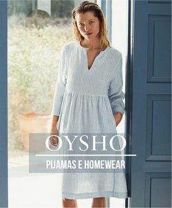 Ofertas de Oysho no folheto Oysho (  14 dias mais)