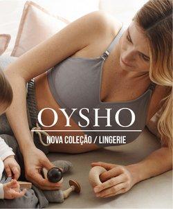 Ofertas de Oysho no folheto Oysho (  16 dias mais)