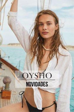 Catálogo Oysho (  18 dias mais)