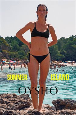 Catálogo Oysho (  Mais de um mês)
