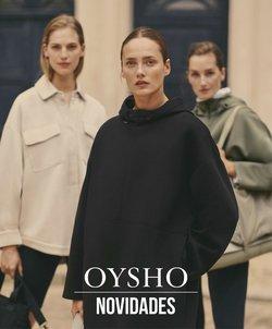 Ofertas de Oysho no folheto Oysho (  18 dias mais)
