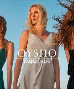 Catálogo Oysho (  30 dias mais)