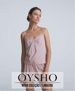 Ofertas de Oysho no folheto Oysho (  Mais de um mês)