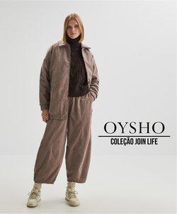 Ofertas de Oysho no folheto Oysho (  Publicado a 2 dias)