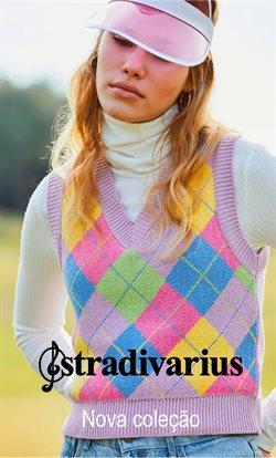 Folheto Stradivarius ( Publicado ontem )