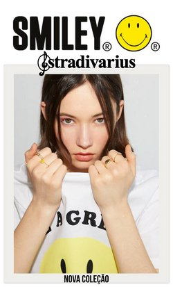 Catálogo Stradivarius (  22 dias mais)