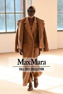 Ofertas de Max Mara no folheto Max Mara (  Mais de um mês)