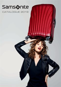 18af75f2d Samsonite Porto - Via Catarina Shopping | Saldos e horário