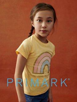 Folheto Primark ( 13 dias mais )
