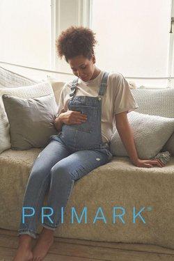 Ofertas de Primark no folheto Primark (  5 dias mais)