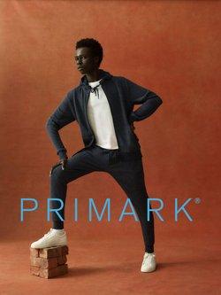 Ofertas de Roupa, sapatos e acessórios no folheto Primark (  Publicado ontem)