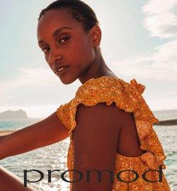 Ofertas de Promod no folheto Promod (  23 dias mais)